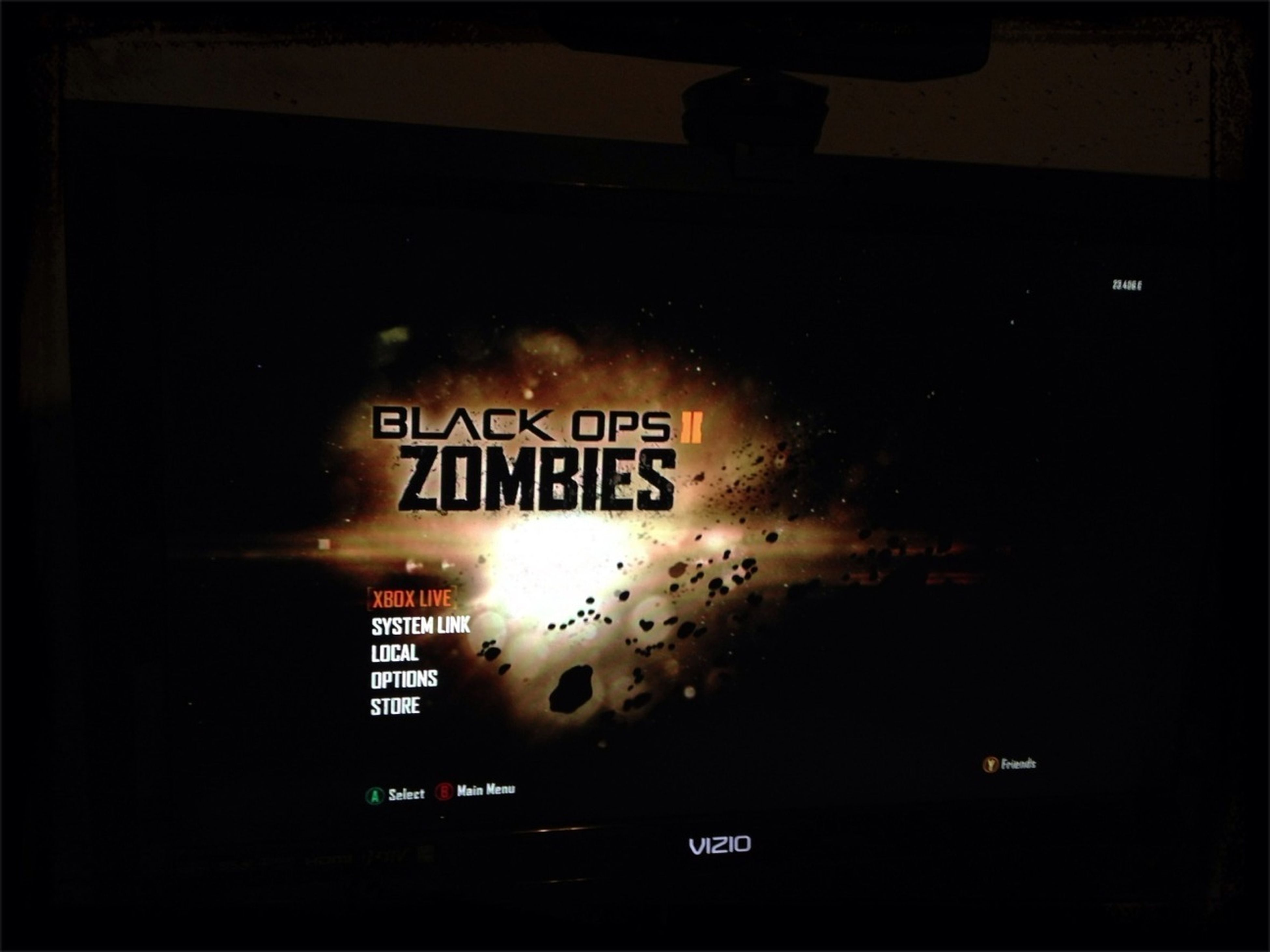 Playing Zombies