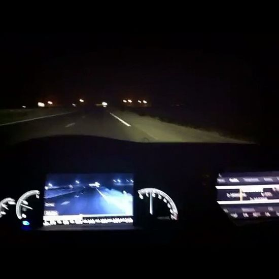 W221 Mercedes Benz S500 autoroute tunis sousse @mbenzgram