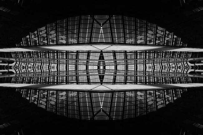 👁 Architecture Architectural Design Symmetry