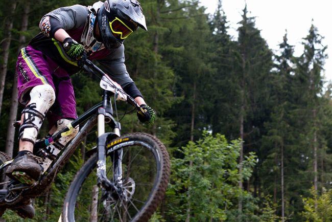 Downhill Bikepark Albstadt