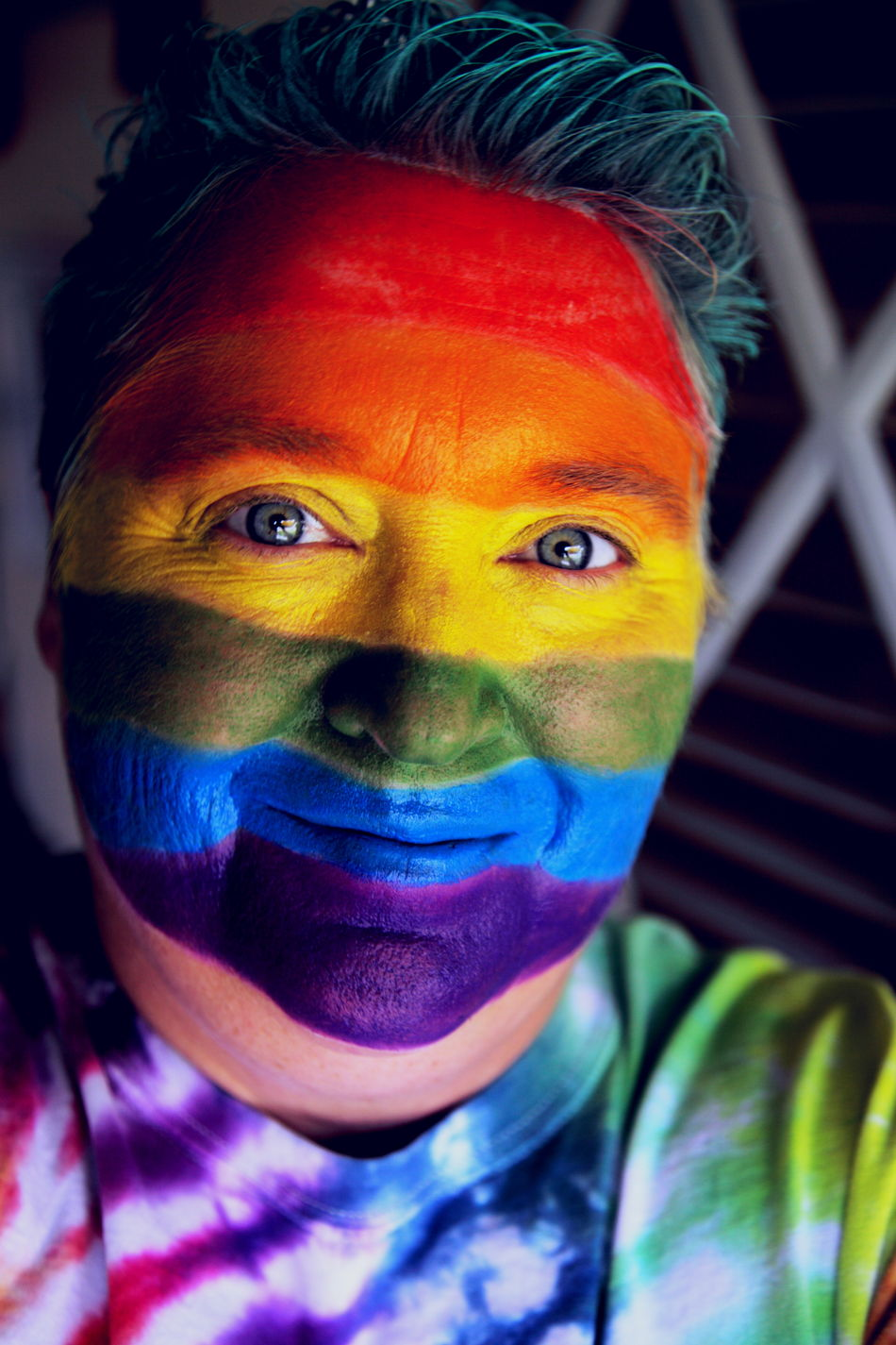 Beautiful stock photos of homosexuell, 45-49 Years, Caucasian Ethnicity, Close-Up, Colorful