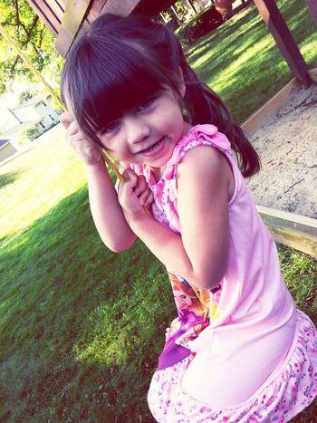 Sweet Riley Sue :-)