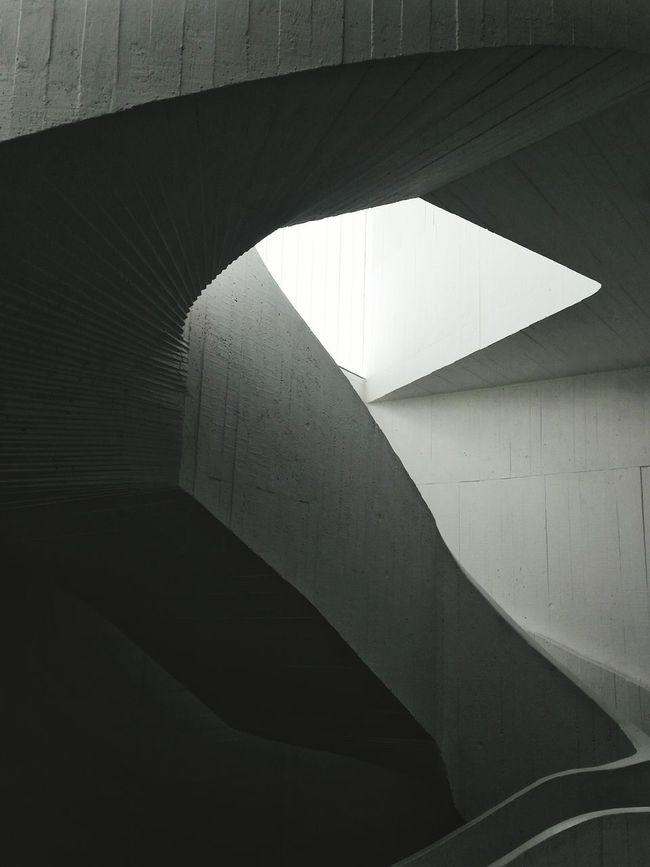 ...the market... Arx Abrantes Built Structure Architecture Staircase