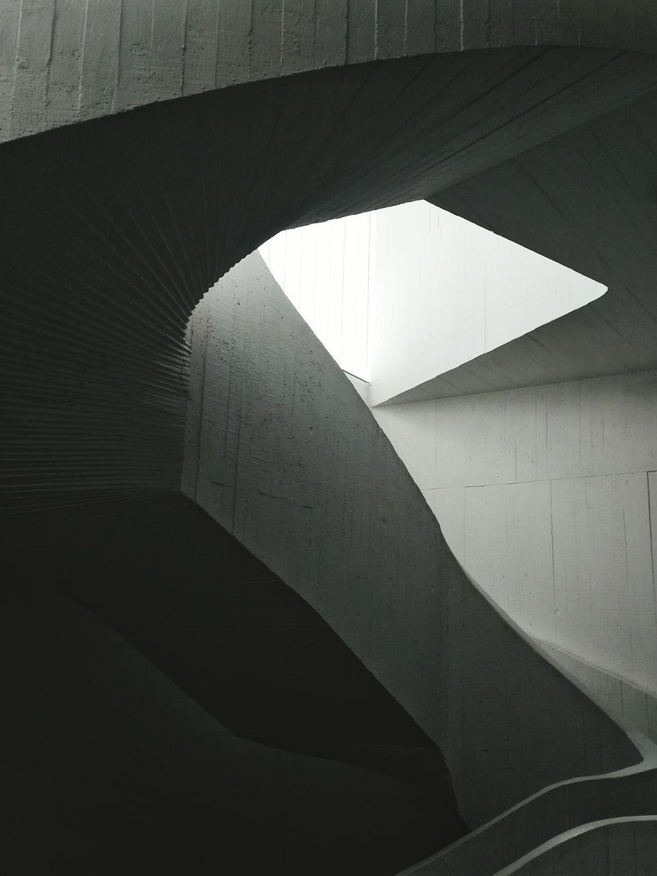 ...the market... Arx Abrantes Built Structure Architecture Staircase