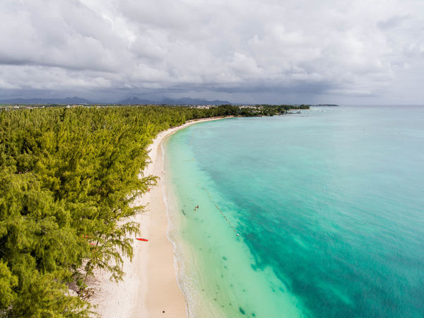 A Selection Of Images Captured Whilst Filming a A Visit Mauritius Film Aerial Shot Black River National Park Church Drone  Harbour Holiday Indian Ocean Aerial View Beach Boat Dronephotography Islandlife Mauritius Mountain Ocean Paradise Reef Relax Sea Seven Coloured Earth Sunrise Sunset Waterfall