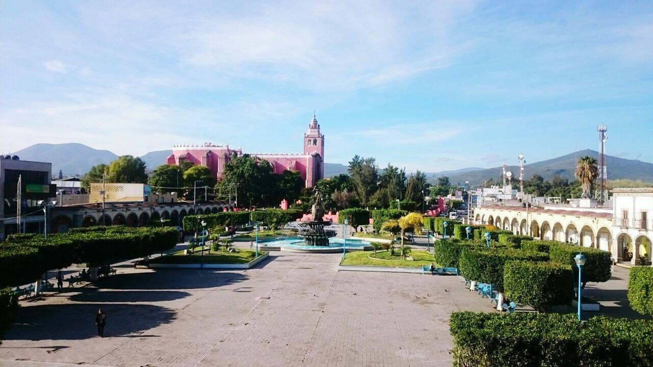 IxmiquilpanHgo Bella Ciudad Hermosa Cuidad