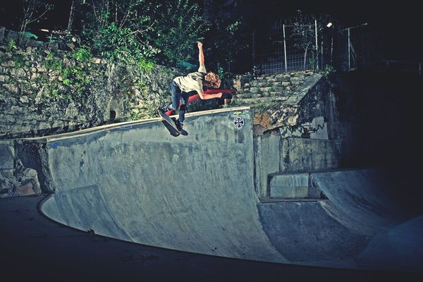 Photo by Rekiem Skateboards
