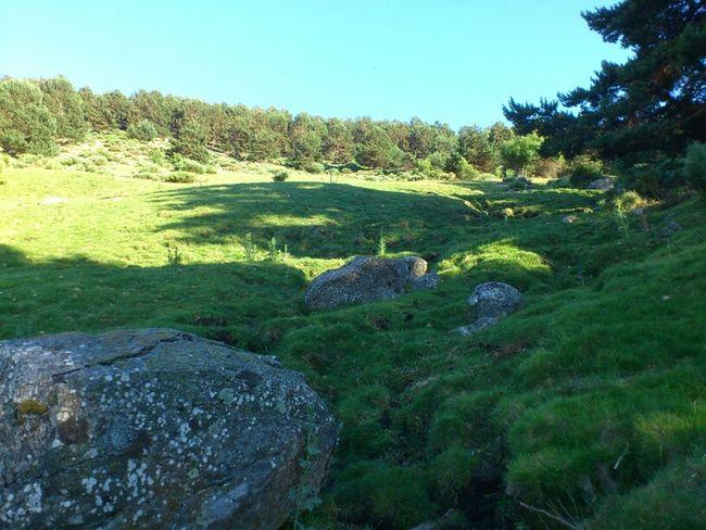 Hiking Outdoors Sony Xperia No Edits No Filters