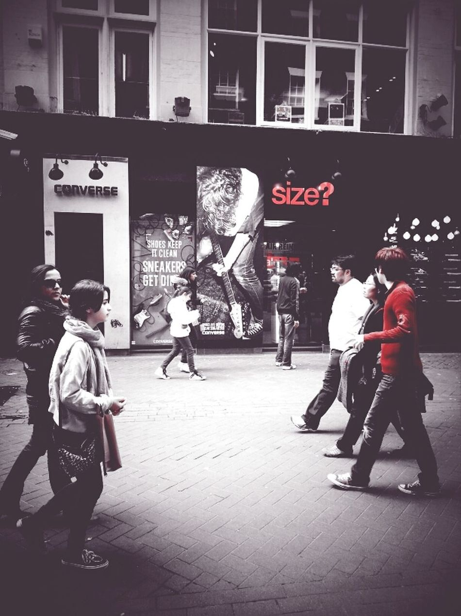Conversize Street Life Andrographer A Touch Of Colour Streetphoto_color