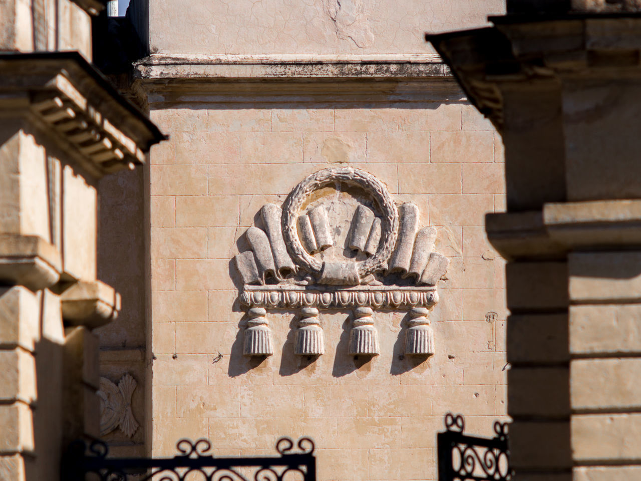 Architecture Bas-relief Crimea Day Gawlet No People Outdoors Russia Sevastopol