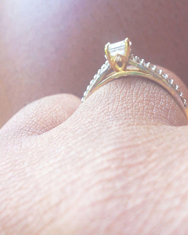 Engagement Northcoastjamaica Happiness Queen👑