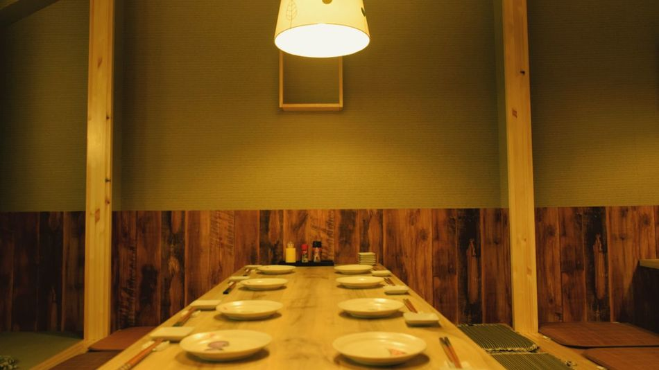 居酒屋 Tavern  撮影会 Photo Session Nikon D3300