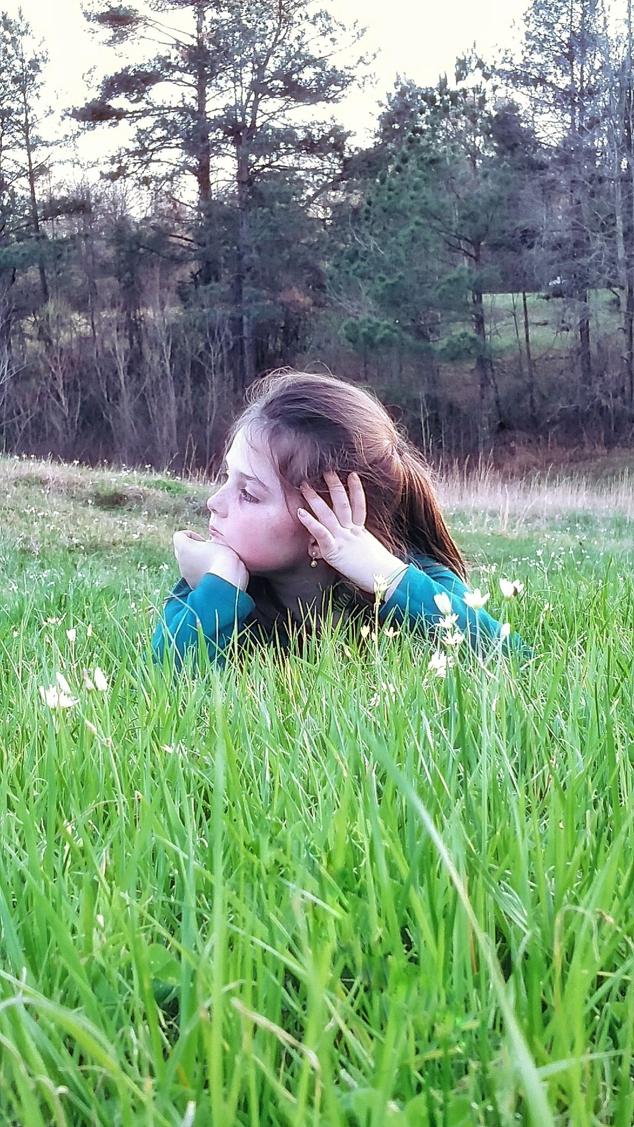 Grass One Person Field Growth Outdoors Beauty In Nature Nature Casual Clothing Child Laying In The Grass Wildflowers Day Dreaming Girl Enjoying The Outdoors Flower Lover Outdoor Photography Children Photography Childhood Falling In Love Young Lady Enjoying The Moment Playing Outside Nature Lover People Child Playing