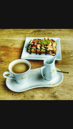 Food And Drink Plate Sweet Food Dessert No People Indulgence Table Saucer Indoors  Food Tray Freshness Studio Shot Ready-to-eat Comfort Food Day Coffee ☕ Waffle Time