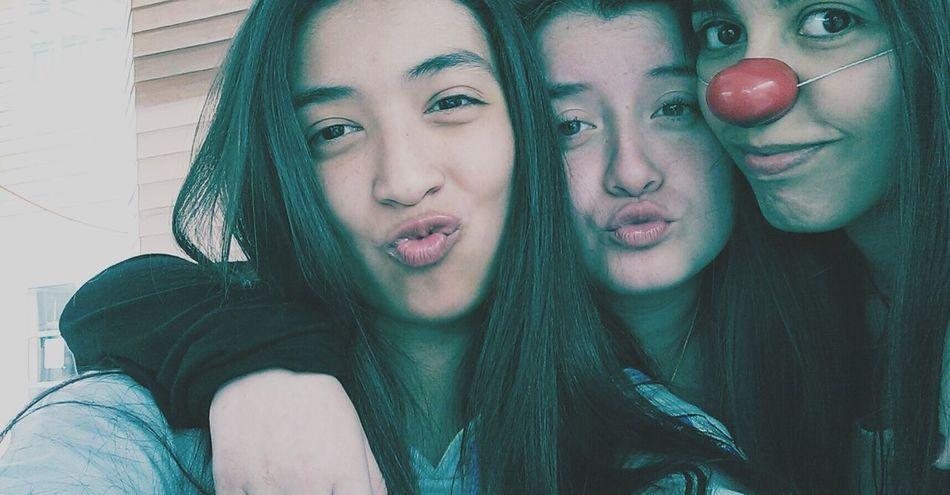 Friendship Friends Colegio