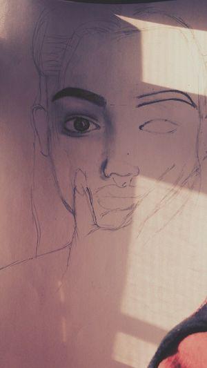 Human Eye Young Women 🙍🏽 Beautiful Woman Human Body Part Have A Nice Day♥ Hopeyoulike Follow Thankyou