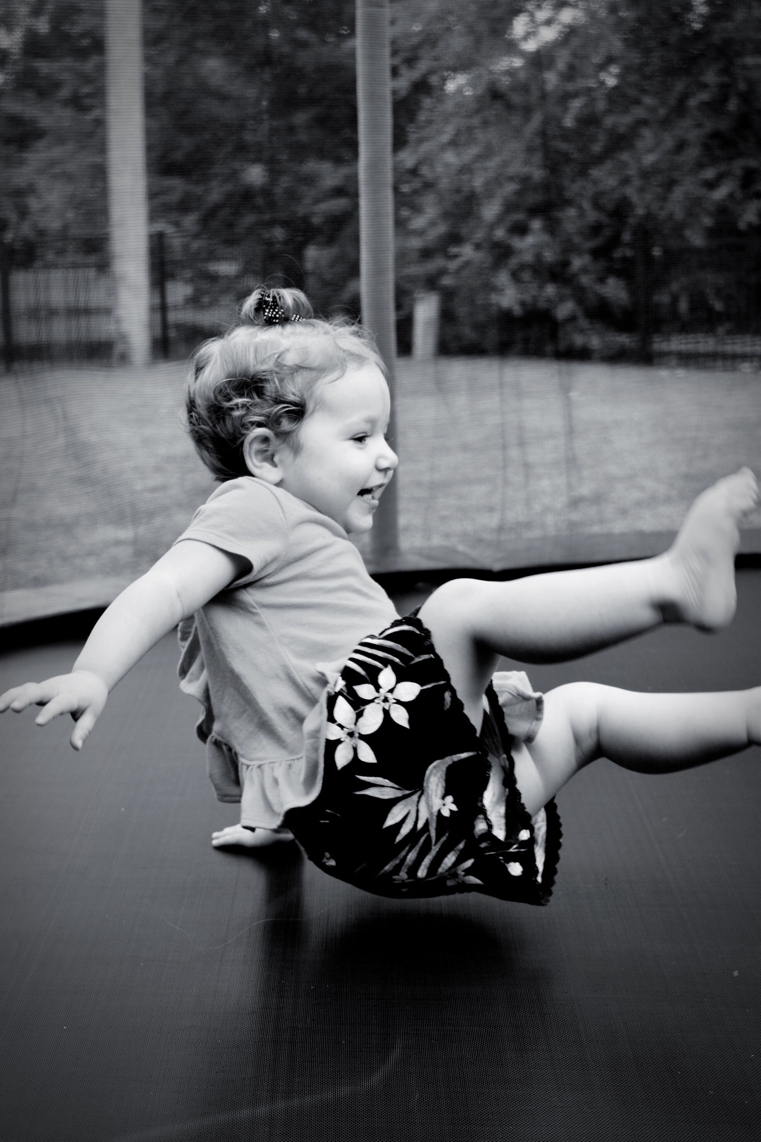 childhood, full length, two people, real people, baby, toddler, leisure activity, playing, girls, outdoors, day, people