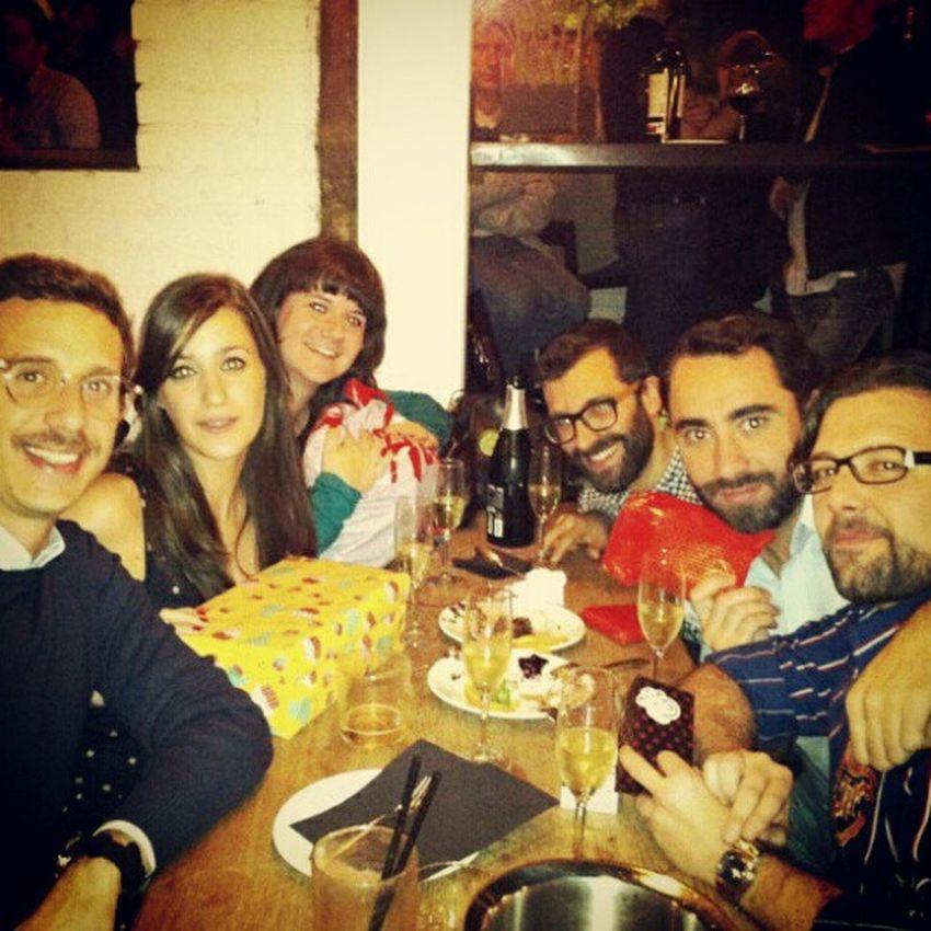 Cena amigo invisible made in TheBlogTv albamaf rubenji iwasauser banecra