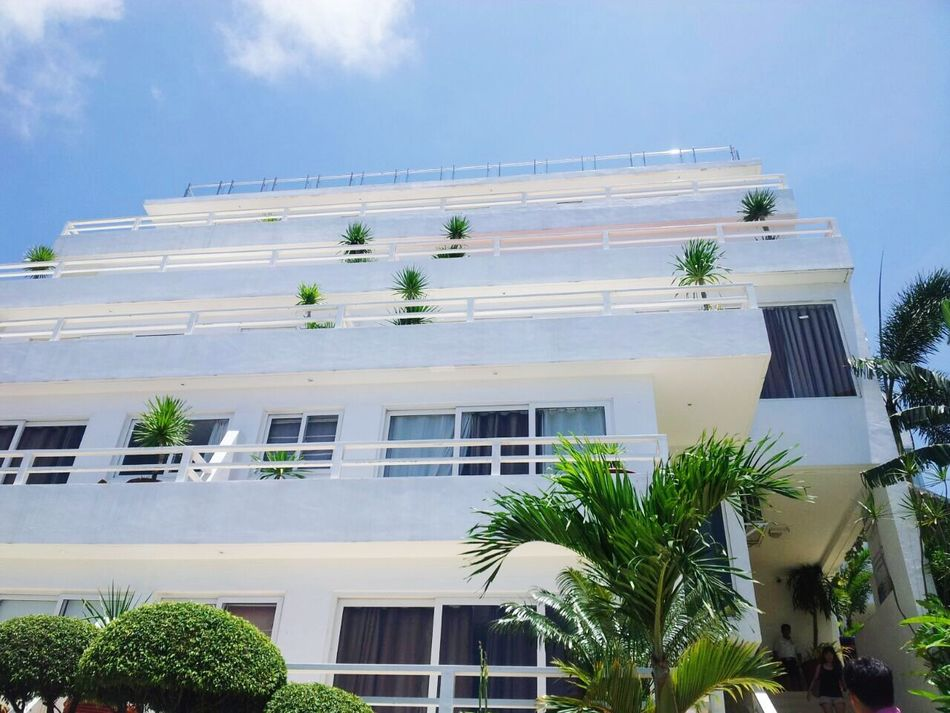 Tanawin Boracay Philippines Building Architecture