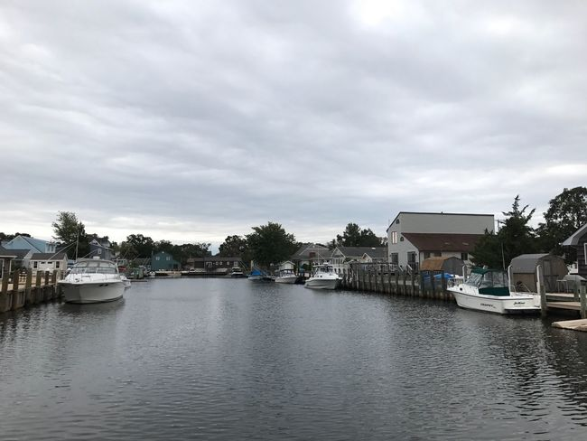 Gloomy Gloomy Day Gloomy Weather After the rain... Waterfront