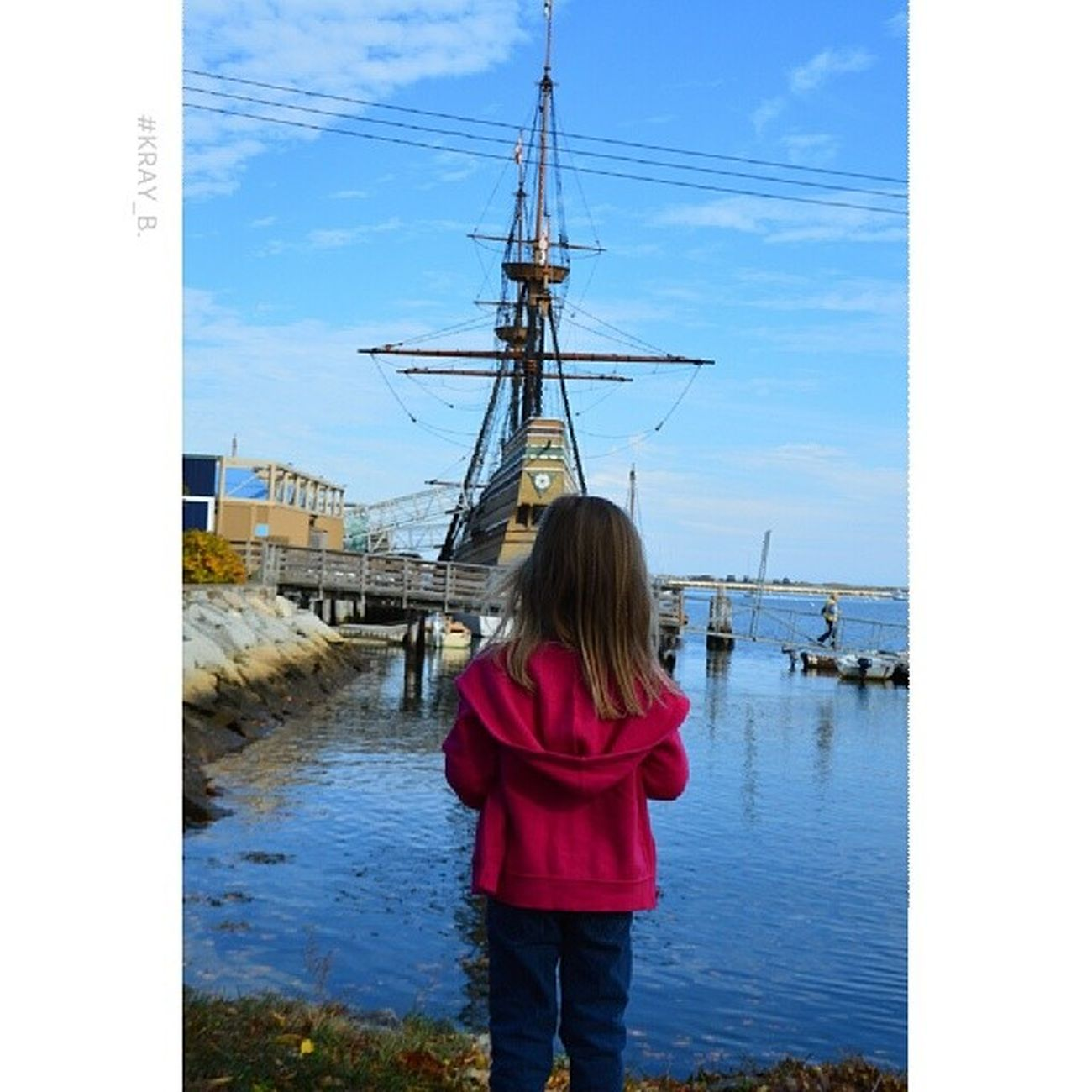 SamSam and the mayflower 2 Plymouth MA Samsamandi Samfiltered Daughter Daytrip littlegirlbigboat instafititpro insta_cute instapic inspiration instacool instagood instaphoto insta_pic insta_pretty instacute cutepics cutlittlegirl mylittlegirl checkoutmygallery followme nikond3200 beautifulday gorgeousshot prettylittlegirl prettypic