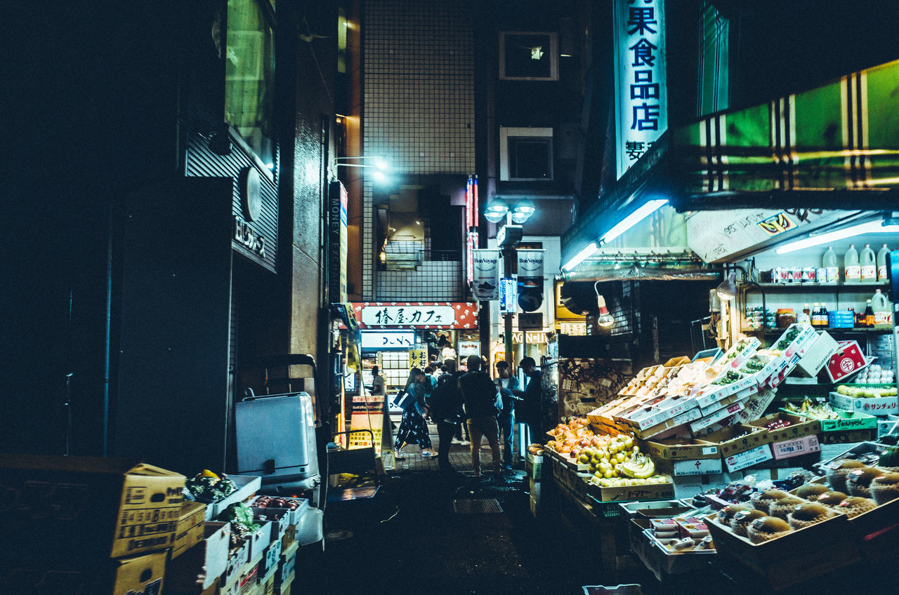 Shibuyascapes ◀️🇯🇵 Alley GetYourGuide Cityscapes Light And Shadow Atmospheric Mood Battle Of The Cities Capture The Moment Cityscape Enjoying Life Everybodystreet EyeEm Best Shots EyeEmBestPics Japan Lifestyles Market Men Neon Night Nightlife Outdoors People Shibuya Street Photography Urban Exploration Vegetable Market The Street Photographer - 2017 EyeEm Awards