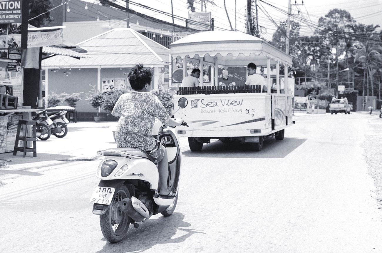 Open Edit B&w Street Photography Showcase: December Urbanphotography Popular Photos EyeEm Best Shots Kids Scooter The Week On EyeEm Urban Spotted In Thailand