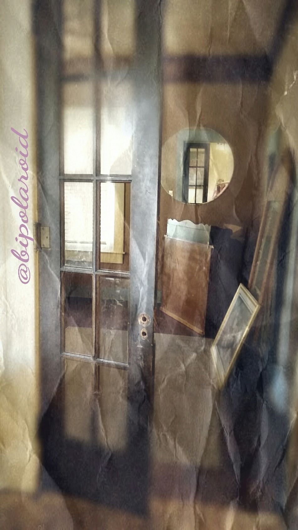 Memories Time To Reflect Darker Days Oldtimehouses Abandoned