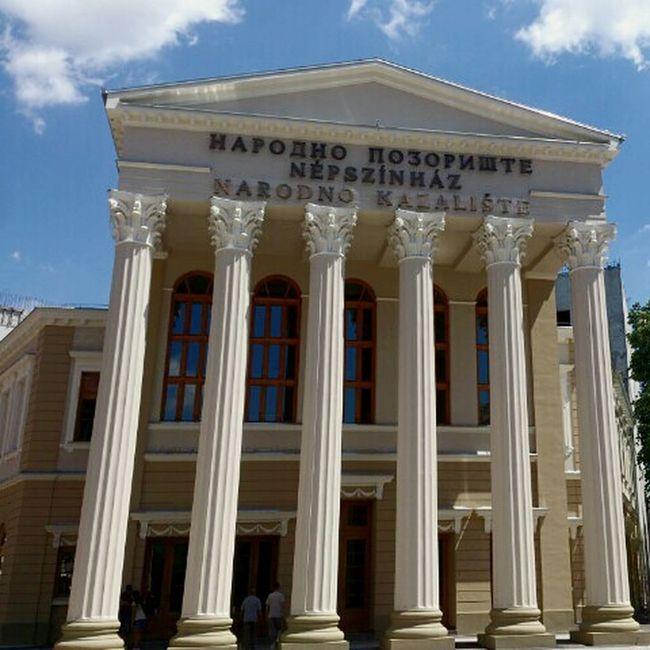 Subotica Theater