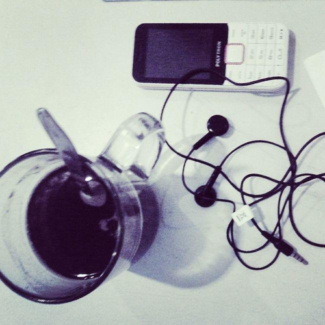 coffee and work First Eyeem Photo