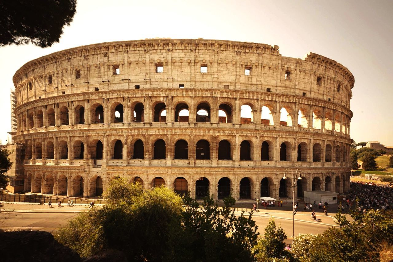Beautiful stock photos of rome, Ancient, Ancient Civilization, Antique, Architecture