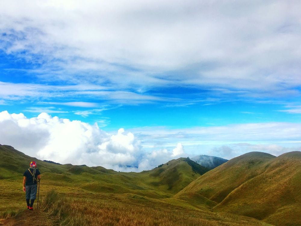 Bilbo Baggins Check This Out Enjoying Life Mountain Hiking MtPulag Mtpulagclimb Hiking Hiking Adventures Camping Adventure Naturelovers