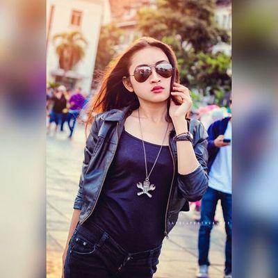 Annisa Prameswari Photoshot Ladiesrock Models Sbaphotography ggmodeldepok like4like likeforfollow l4l kotatua