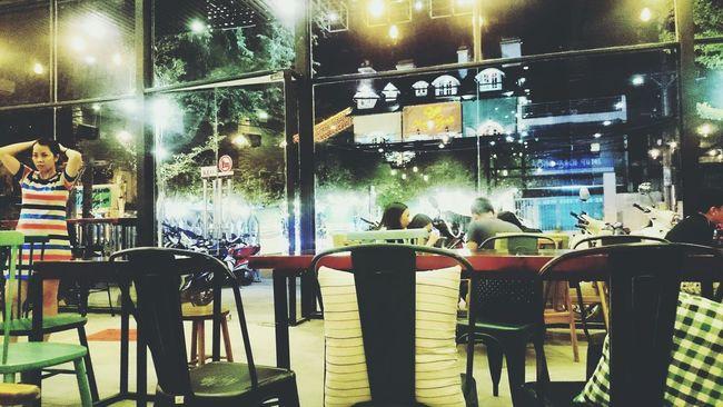 Effoc coffee🍵☕ Coffee Shop Ngắm Nhìn 💞 Enjoying Life Peaceful
