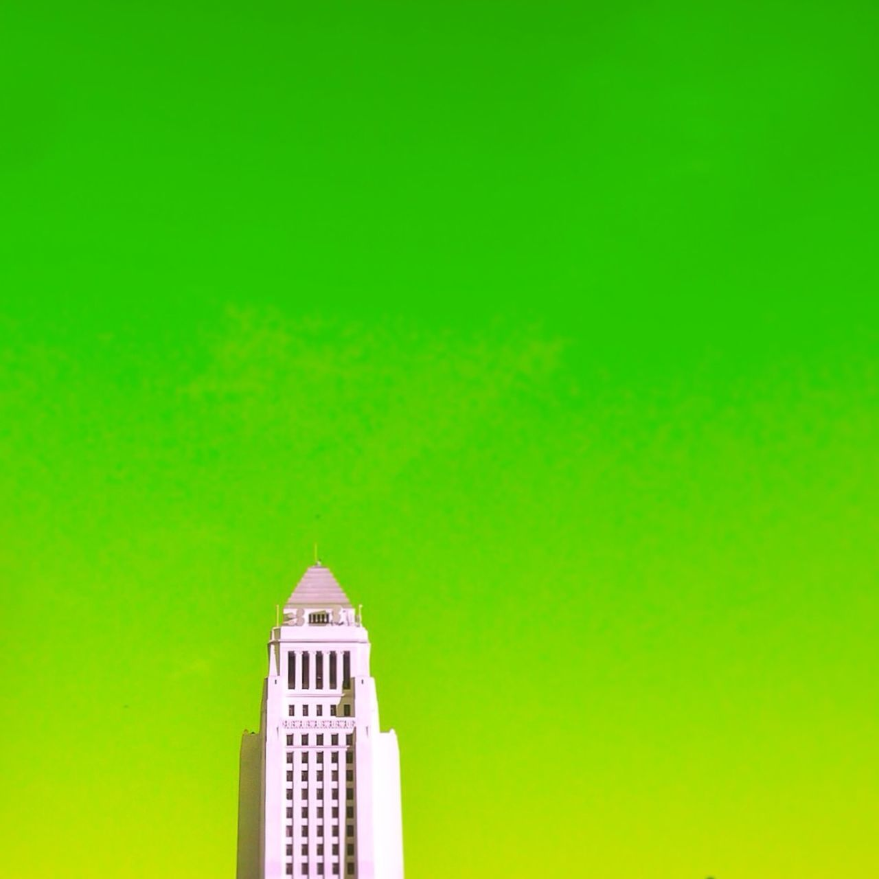 Candyminimal Lacityhall Cityscape Cityscapes City Hall Losangeles Architecture
