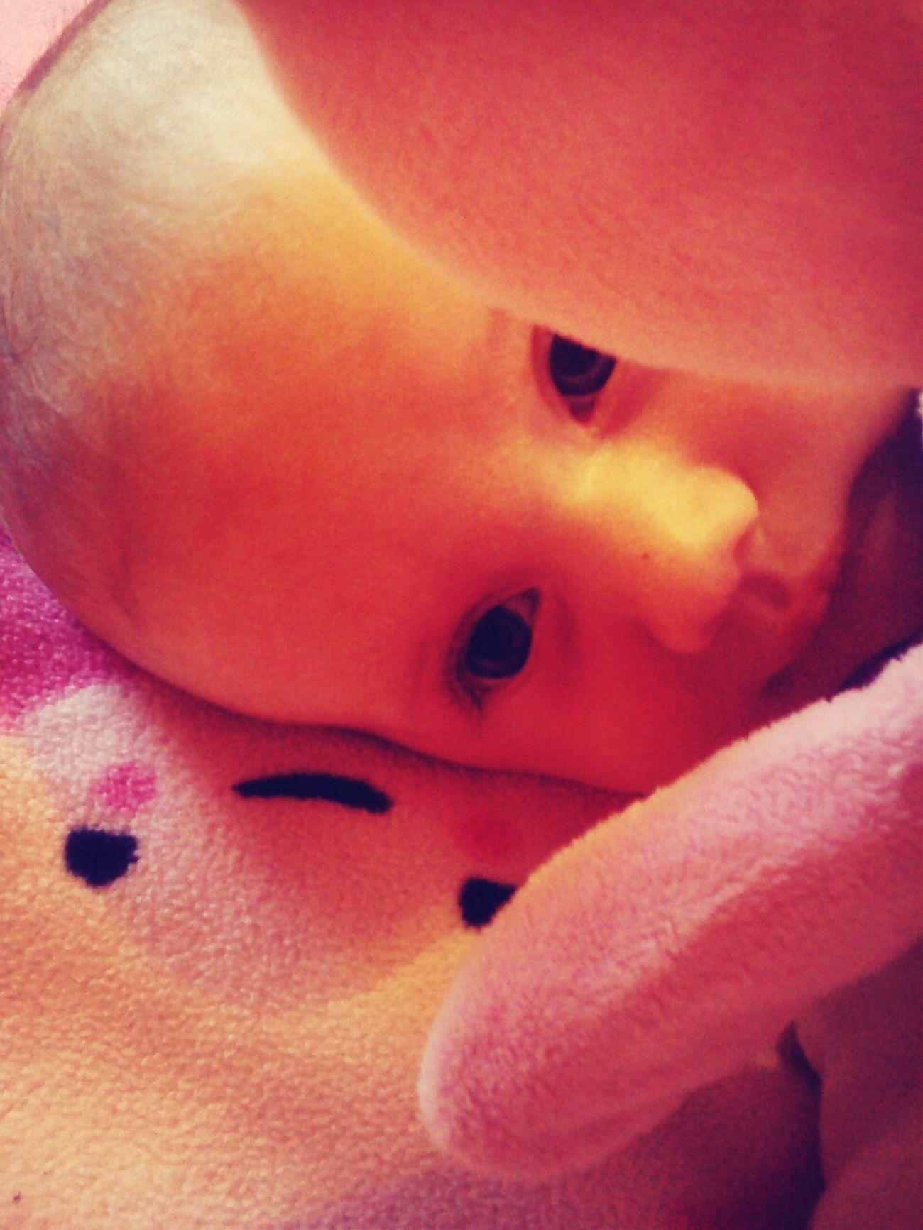 Cute♡ My Baby Photo Mummy Love