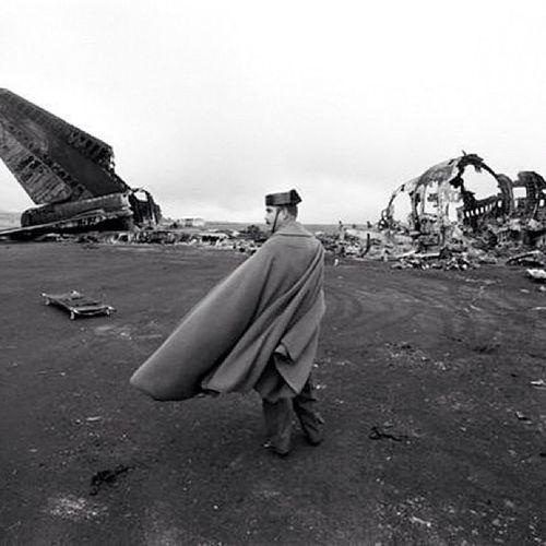Losrodeos Tenerife SPAIN 1977 klm panam tragedy accident inmemoriam policia rip