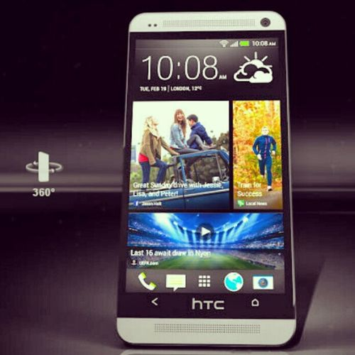 The new Htcone is gonna be dope Htc4life Sprint HTCOneX HTC