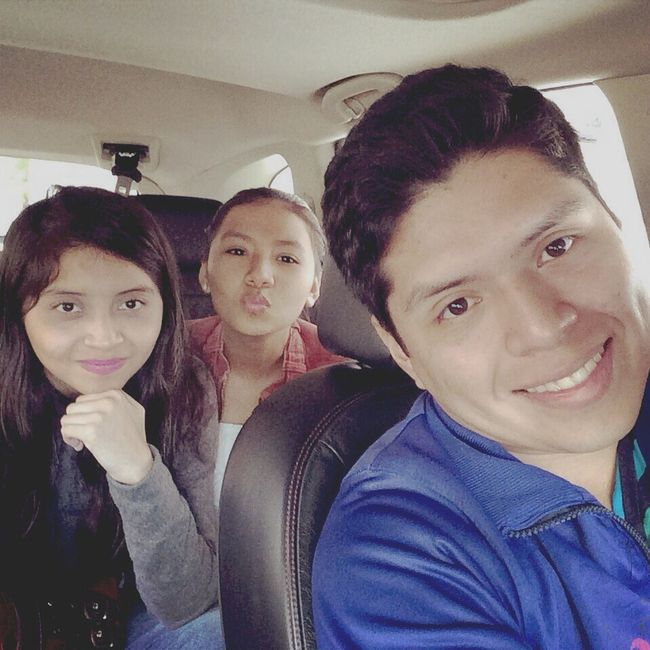 #Familia #Diversión Fotografia