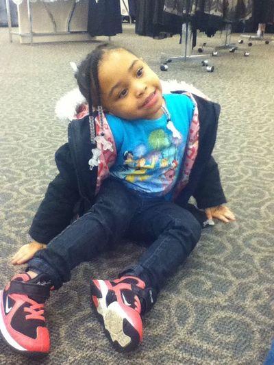 My la cousin !!