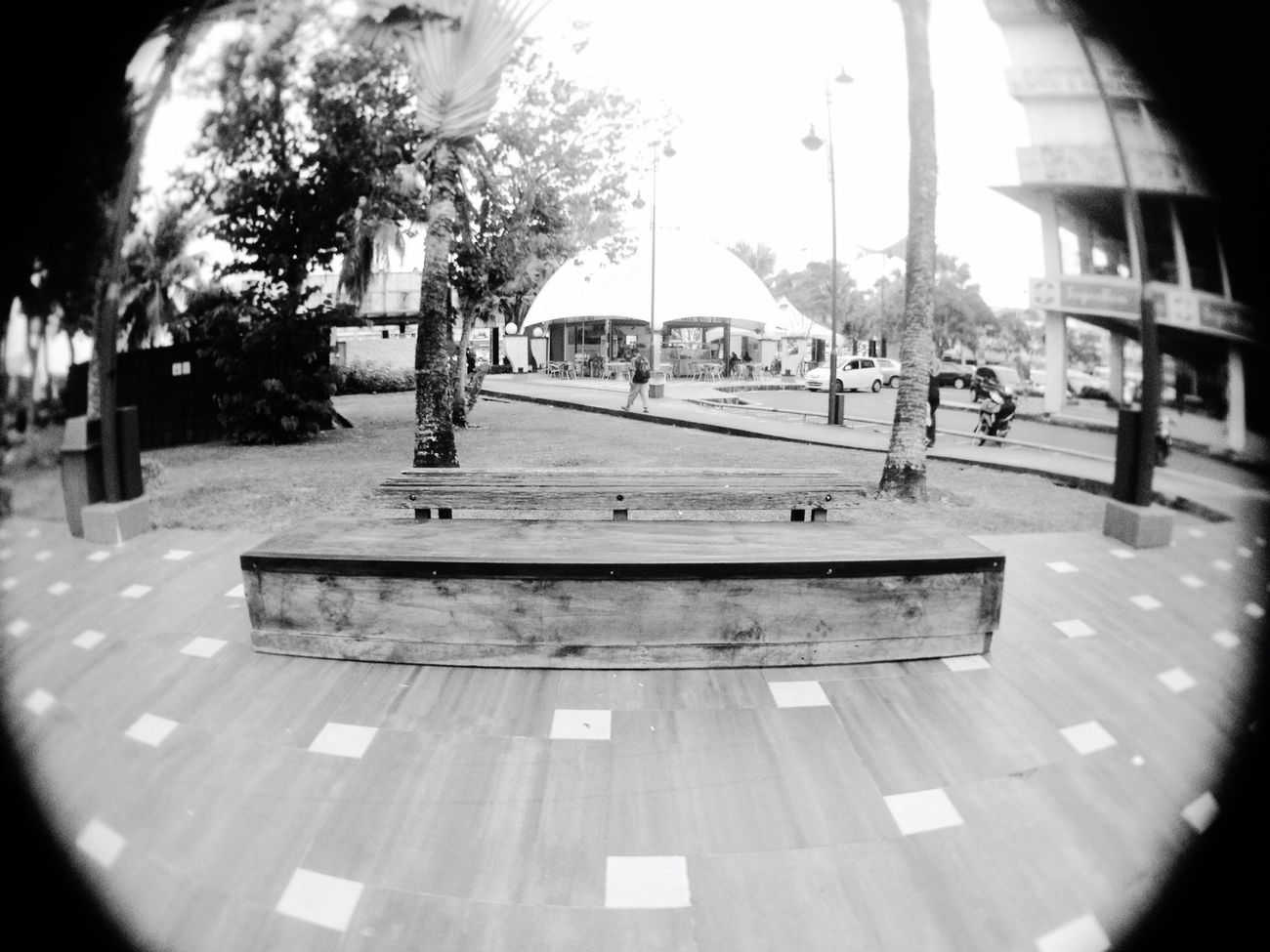 New fun box Street Photography Skateboarding