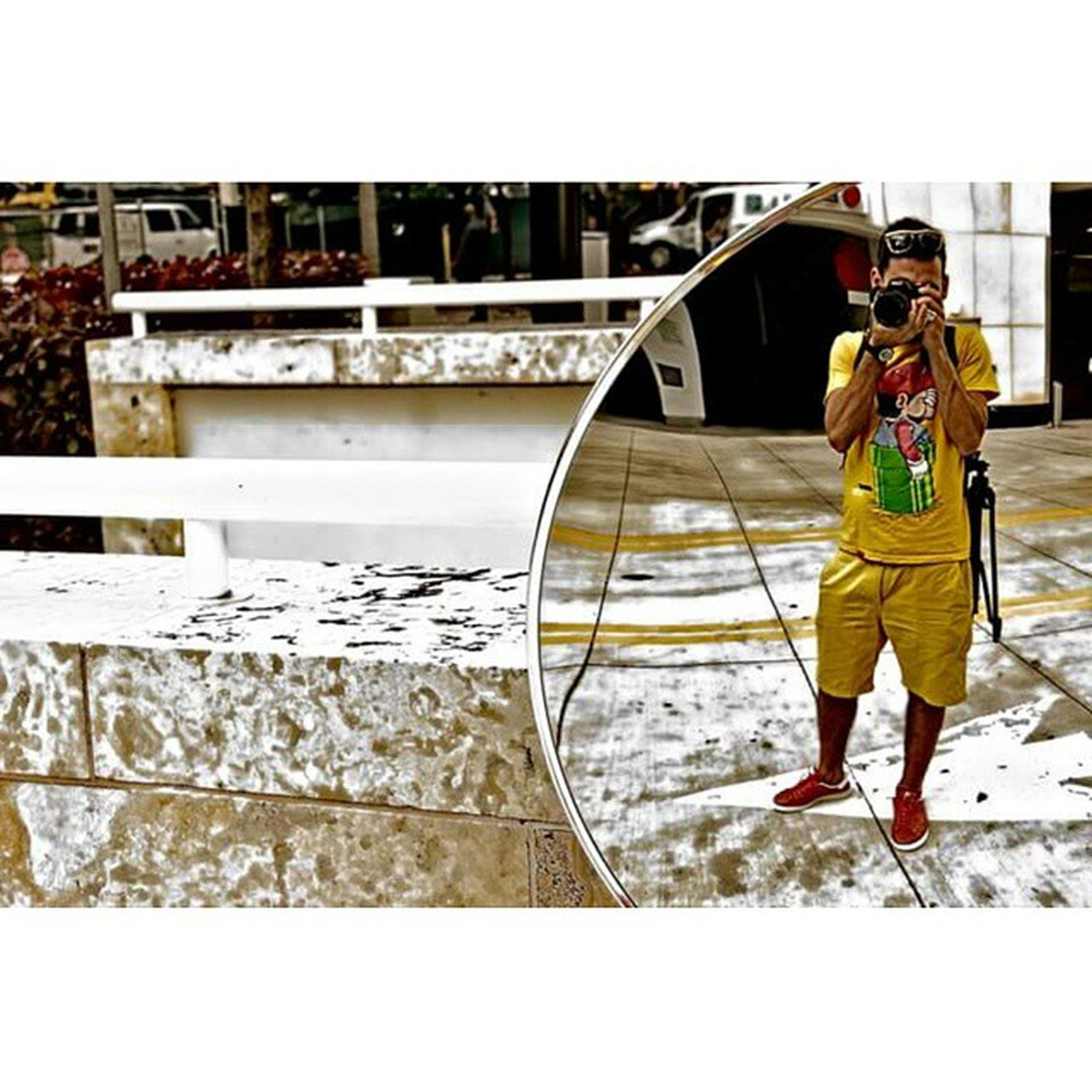Mirrorselfie... Mirror Selfie Brickell Miami Mario Mariobros Sad Triste Toofat Fat Tropgros Magicworld Mondemagique Tunnel Stansmith Red Rouge AdidasStanSmith Adidas Shoot Canon Rayban Collector Olympian raybanolympic gold bauschandlomb