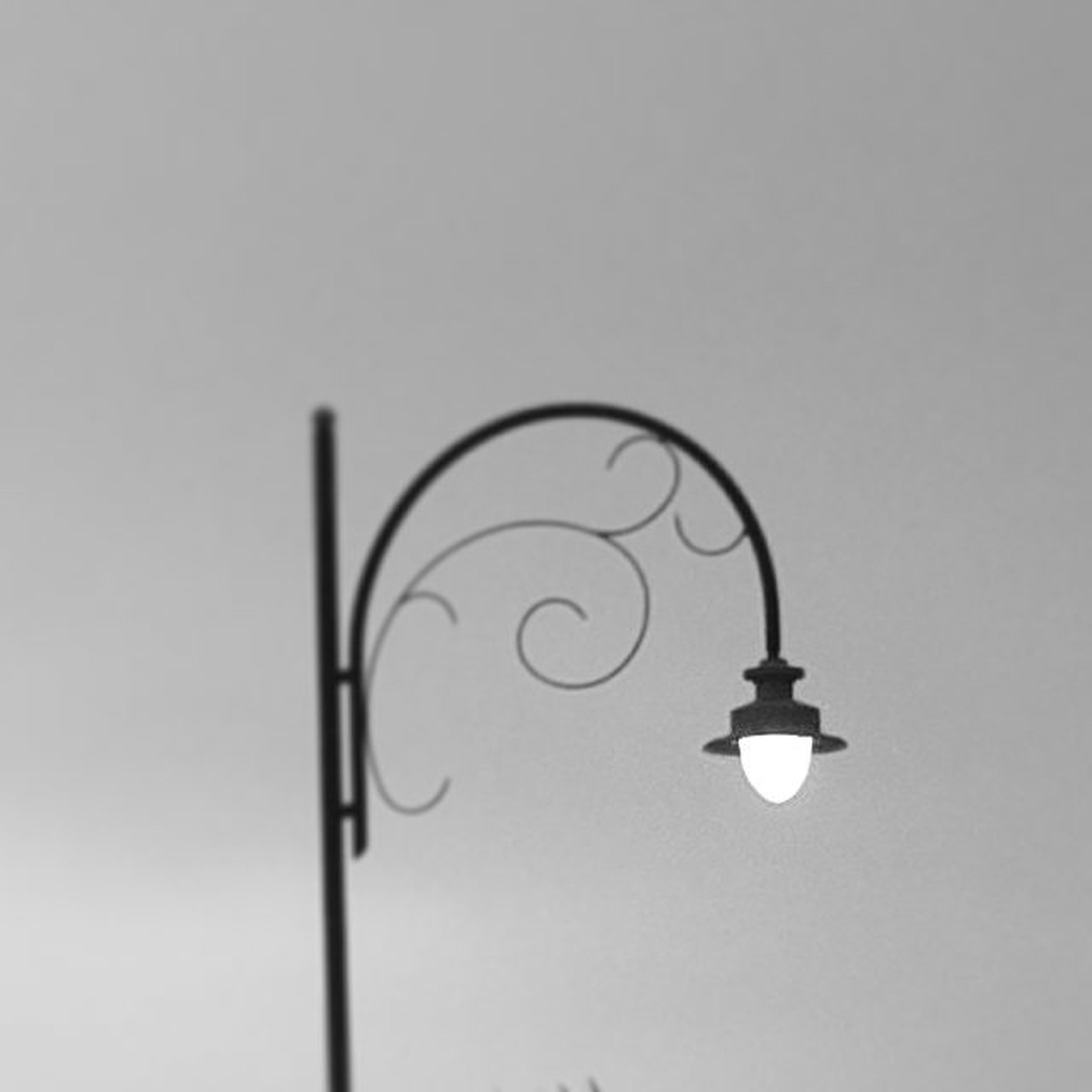 low angle view, copy space, clear sky, street light, silhouette, lighting equipment, communication, sky, no people, outdoors, pole, day, close-up, nature, electricity, dusk, cable, mid-air, technology, connection