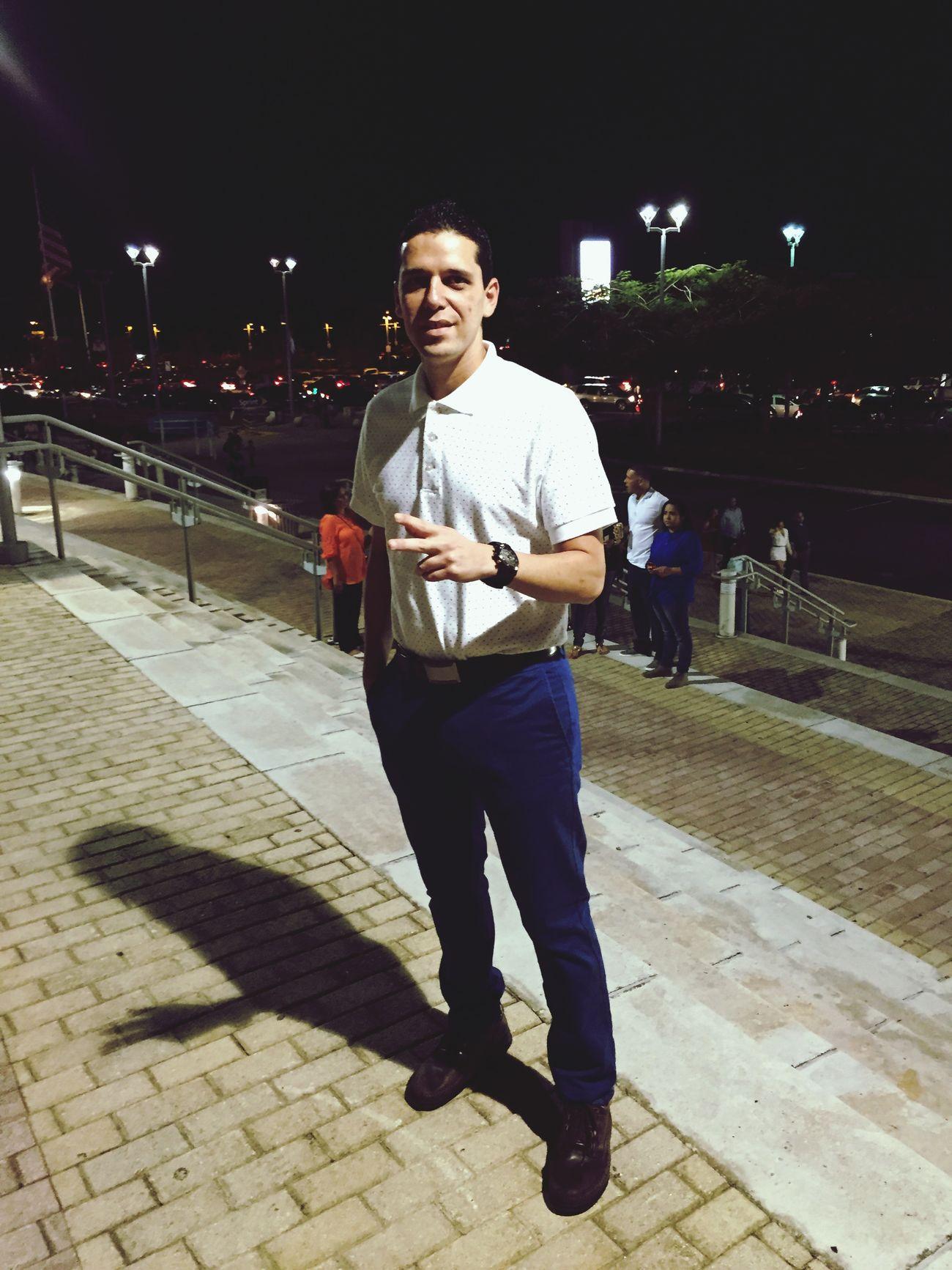 LastNight That's Me San Juan RicardoArjona concer