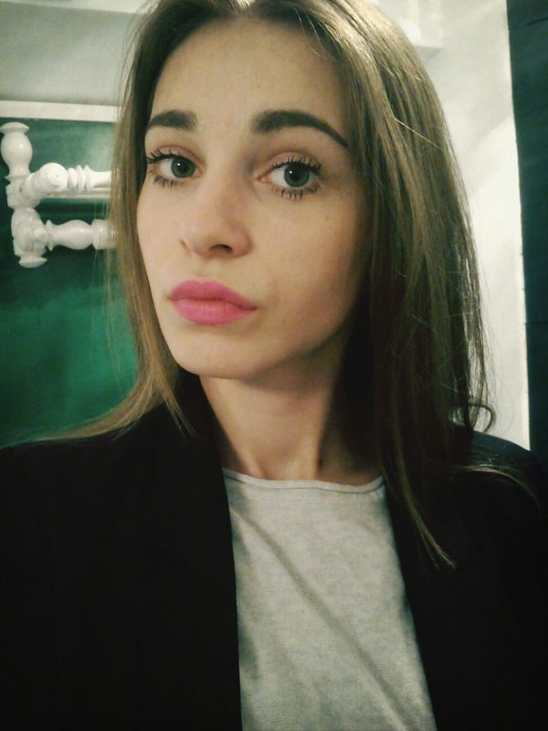Model Me Girl Polishgirl Likeback Vsco Love