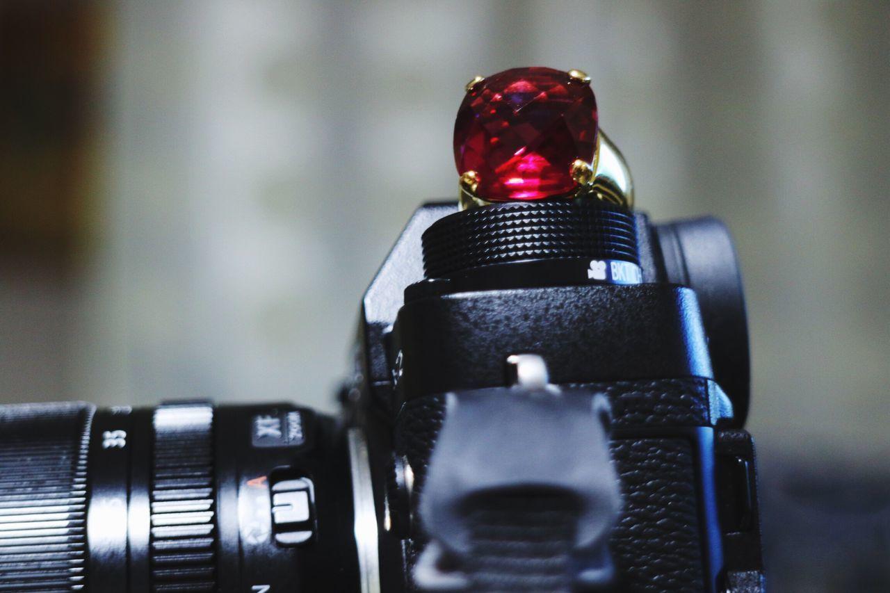 Technology Camera - Photographic Equipment Close-up Indoors  No People Day EyeEm Gallery Eyeem Singapore Ring