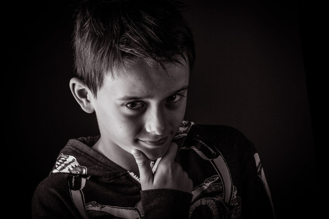 Canonphotography Canon 5d Mark ıı Canon Portrait Black And White