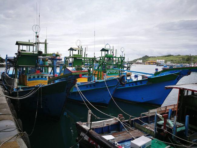 Fishboat 後壁湖