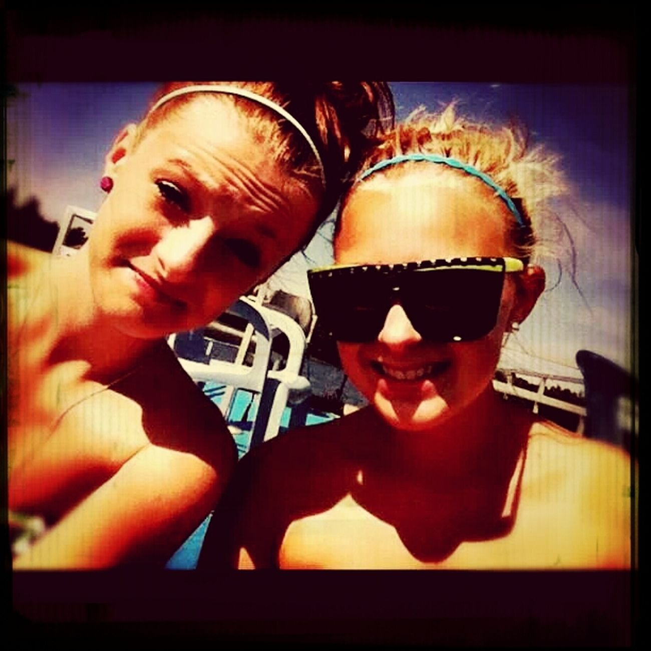 Lake Miss This  Take Me Back! Sweet Summer Time #tan