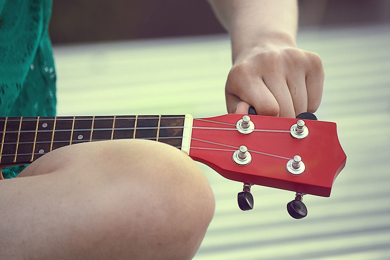 Russia Human Hand Playing One Person Real People Indoors  Human Body Part Musical Instrument Close-up Day People